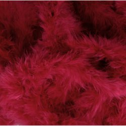 Dons band rood roze 10250-527