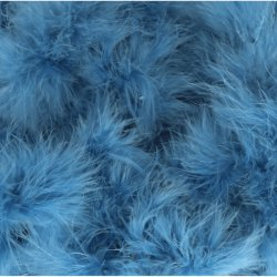 Dons band blauw 10250-838