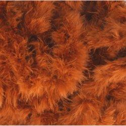 Dons band bruin oranje 10250-848