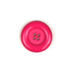 Knoop Dill 38mm roze