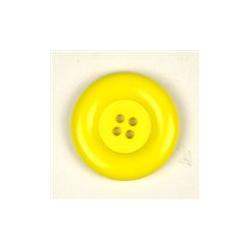 Knoop Dill 38mm geel