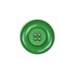 Knoop Dill 50mm groen