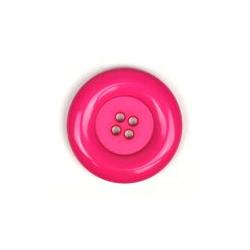 Knoop Dill 50mm roze
