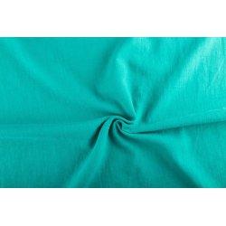 Bio-gewassen linnen 02155 groen 024