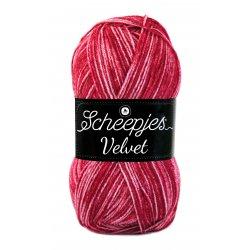 Colour Crafter Velvet Scheepjeswol Kleur 847