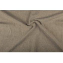 Bio-gewassen linnen 02155 beige 052