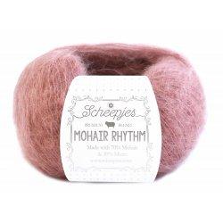 Mohair Rhythm Foxtrot Scheepjeswol Kleur 673