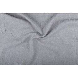 Bio-gewassen linnen 02155 grijs 062