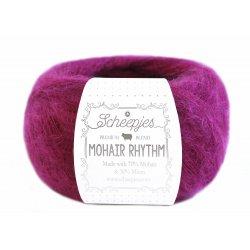 Mohair Rhythm Jitterbug Scheepjeswol Kleur 687