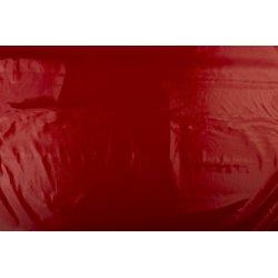 Kinky Lak Leer Stretch 60833 rood 75