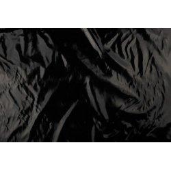 Kinky Lak Leer Stretch 60833 zwart