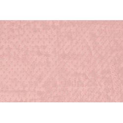 Tule met kleine stippen 13160 Roze 012