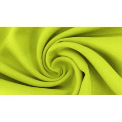 Burlington, texture Bi-Stretch 280 cm breed 9506 Lime 722
