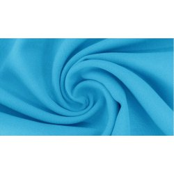 Burlington, texture Bi-Stretch 280 cm breed 9506 aqua 004