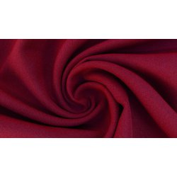 Burlington, texture Bi-Stretch 280 cm breed 9506 Bordeaux 718