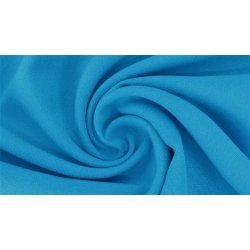 Brandwerend Burlington, texture Bi-Stretch 280 cm breed 9578 blauw 709