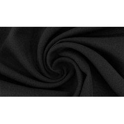 Brandwerend Burlington, texture Bi-Stretch 280 cm breed 9578 zwart 069