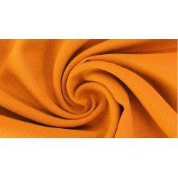 Brandwerend Burlington, texture Bi-Stretch 280 cm breed 9578 oranje 038