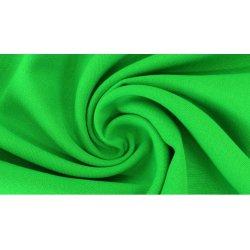 Brandwerend Burlington, texture Bi-Stretch 280 cm breed 9578 groen 25