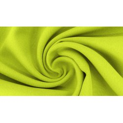Brandwerend Burlington, texture Bi-Stretch 280 cm breed 9578 Lime 722