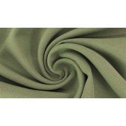 Brandwerend Burlington, texture Bi-Stretch 280 cm breed 9578 Groen 726