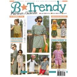 BTrendy Magazine 14 voorjaar zomer 2020