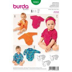 Burda 9383