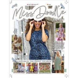 Miss Doodle Magazine