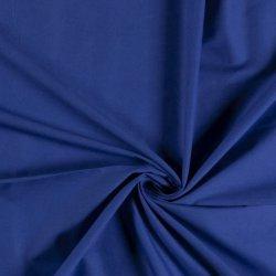 Katoen Voile Uni 03649 blauw 005