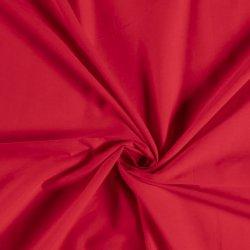 Katoen Voile Uni 03649 rood 015