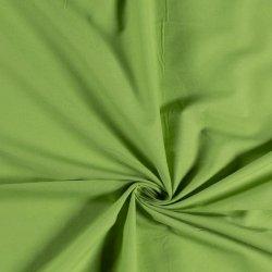 Katoen Voile Uni 03649 groen 023