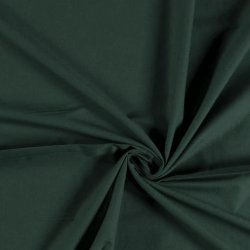 Katoen Voile Uni 03649 groen 028