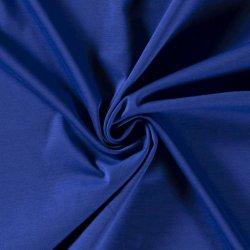 Katoen Punti di Roma Uni 13598 blauw 005