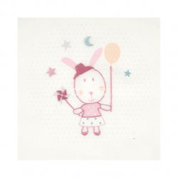 DMC Baby Stars borduurkit Stars Kermis 14x14cm TB118