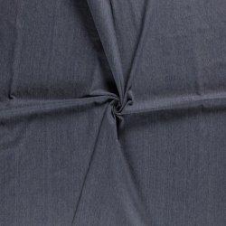 Jeans Denim Spijkerstof  uni 13037 blauw 008