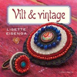 Boek Vilt & Vintage 059.00204