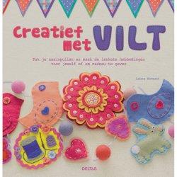 Boek creatief met vilt 059.36960