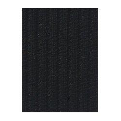 Balian Ribstof Sunproof zwart 090