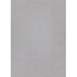 300 cm breed Gordijnstof Aquasole Sunproof Asgrijs 160