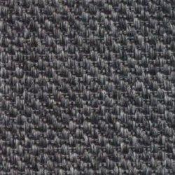 Meubelstof Celsius Canneli 020 zwart wit 090