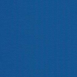 Kunstleer Flame - Crib 5 Blauw