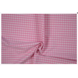 Blouses/Overhemd stof Katoen Geblokt 113272 5017