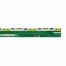 Groen Rits voor Rok, jurk en andere projecten S40 00433