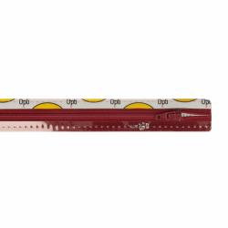 Rood Rits voor Rok, jurk en andere projecten S40 00750