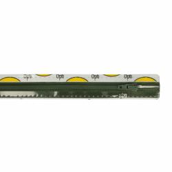 Groen Rits voor Rok, jurk en andere projecten S40 05790