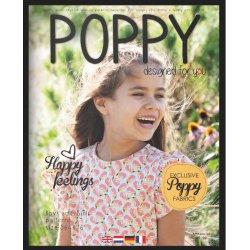 Poppy Magazine nr 14 Voorjaar zomer 2020