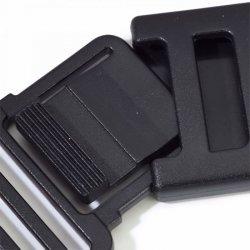 Prym Klikgespen KST 35mm zwart 416.360