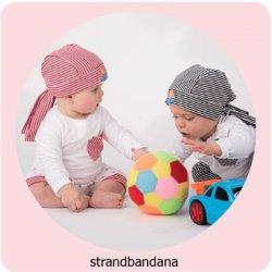 Patroon Strandbandana 056.ADIY19