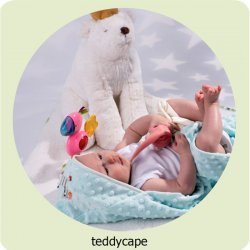 Patroon Teddycape 056.ADIY38
