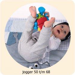 Patroon Jogger maat 50 t/m 68 056.ADIY4